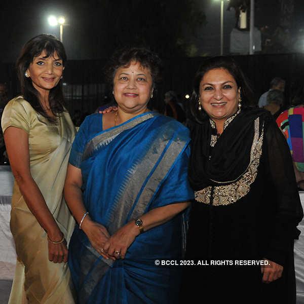 Shaniwarwada Dance Festival