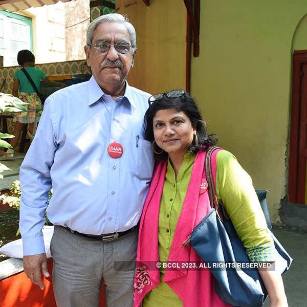 A walk through Tiretta Bazar