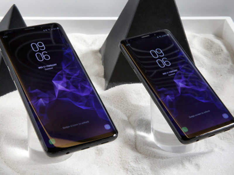 Samsung Galaxy S9 and S9+: Four reasons to buy and not to buy