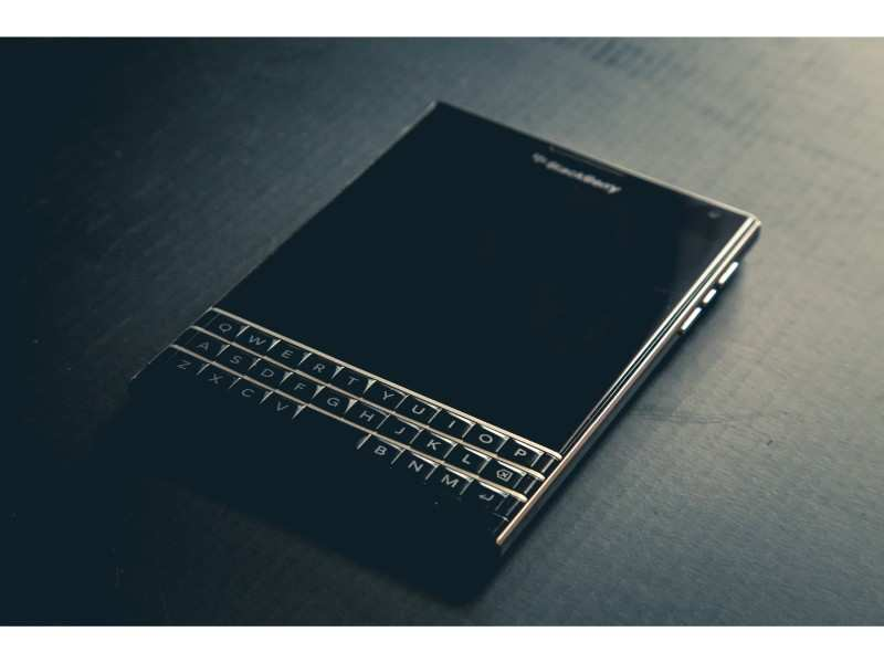 It's all out war between Facebook and BlackBerry, for now