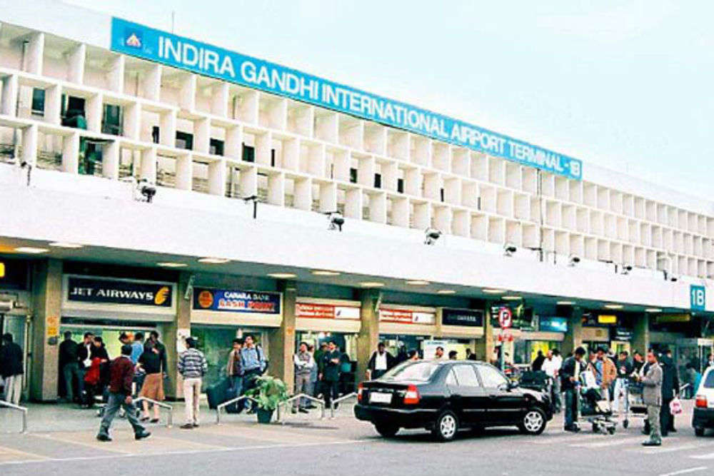 Best Indian Airports Delhi Mumbai And Hyderabad Airports Ranked World S Best Times Of India Travel