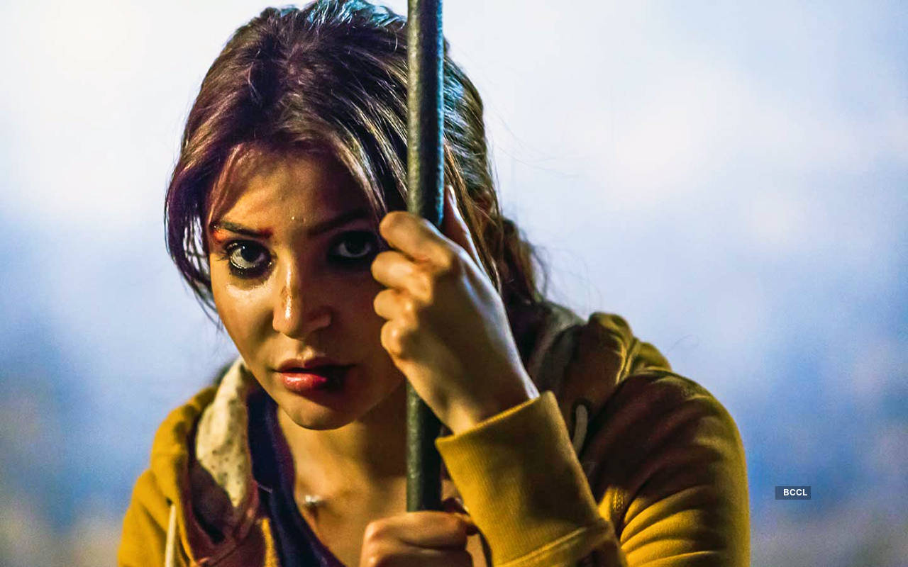 International Women's Day: 10 most powerful characters portrayed in Bollywood