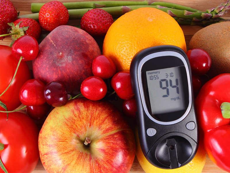 15 healthiest fruits for diabetics