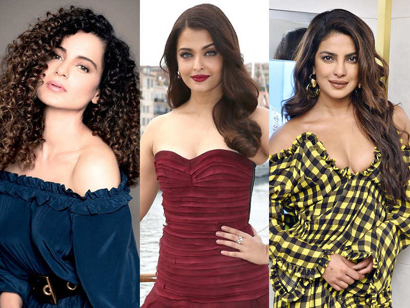 Happy International Womens Day 2018 Bollywood Actresses Who
