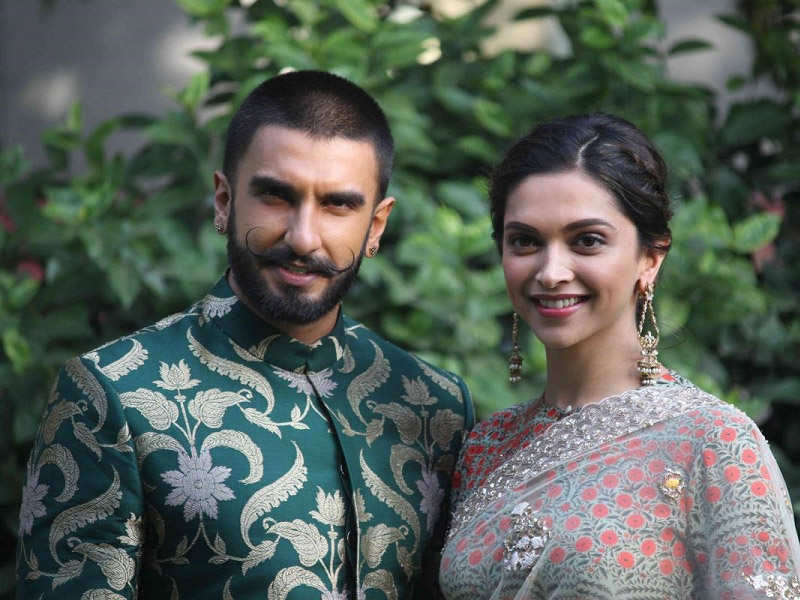 Deepika Ranveer Wedding Place