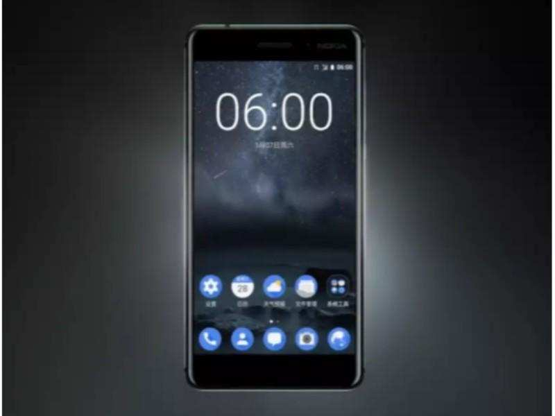 Image result for Nokia 6 3GB RAM version gets a price cut in India