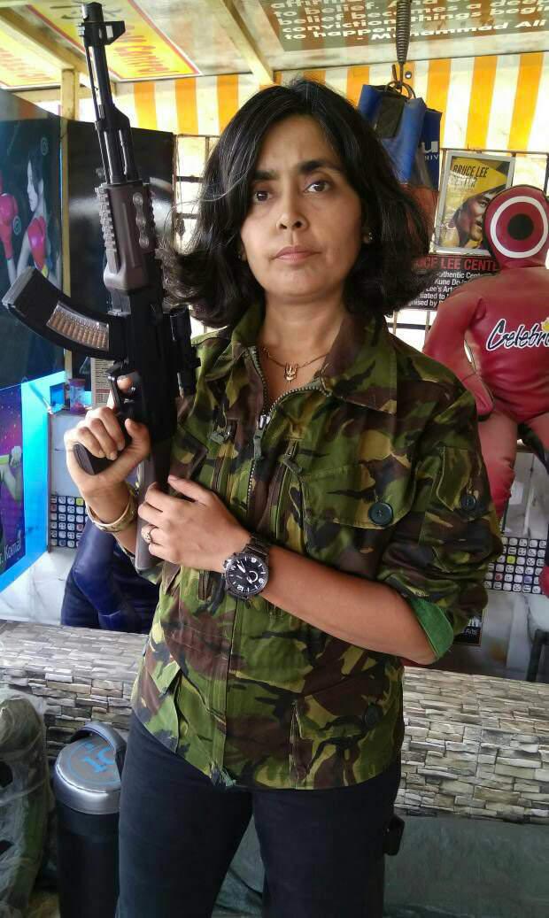 Dr Seema Rao (2)