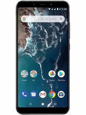 Mi A2 - Price, Full Specifications & Features at Gadgets Now (11th