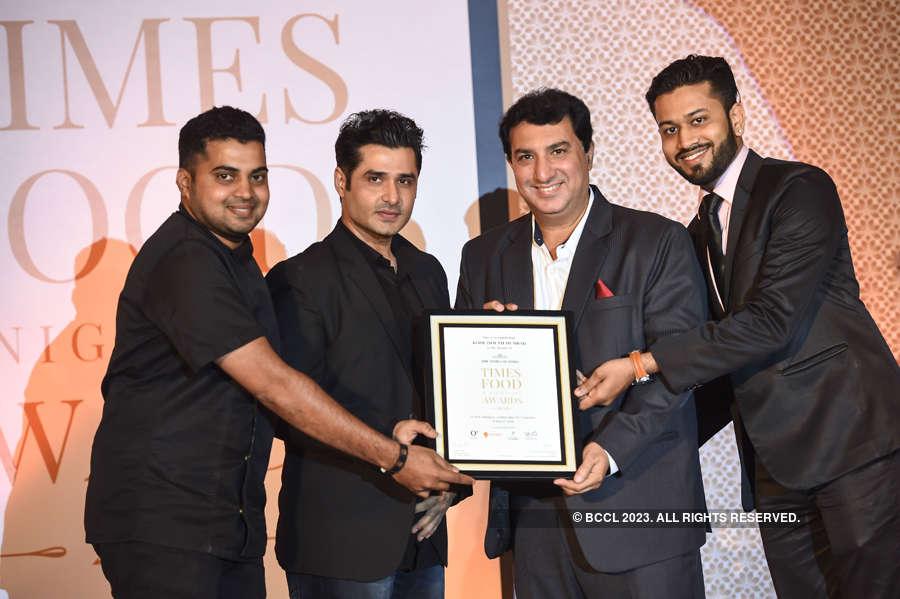 Times Nightlife Awards '18 - Mumbai: Winners