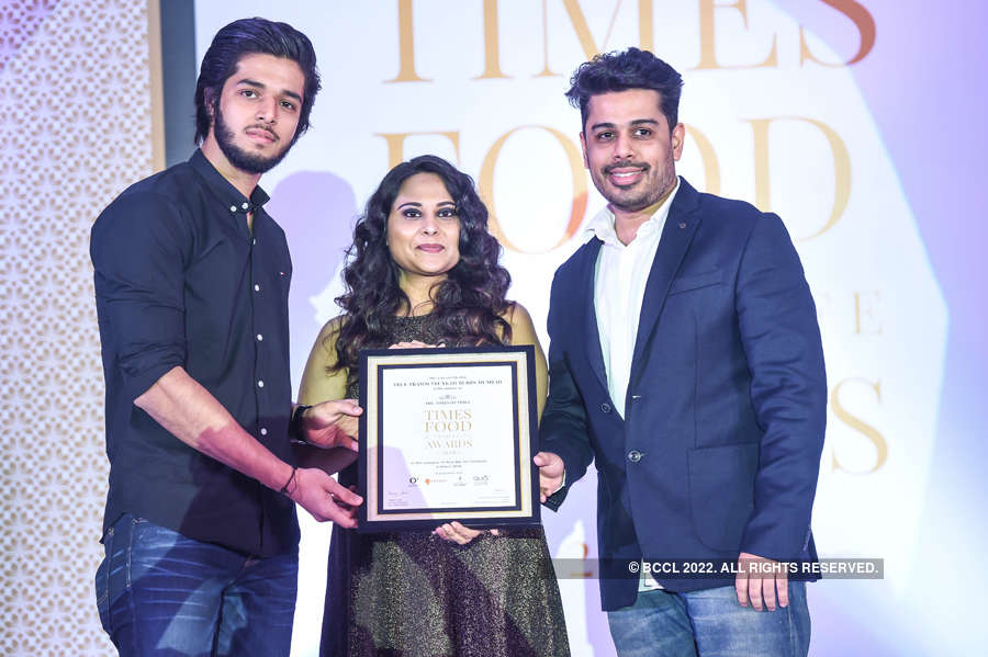Times Nightlife Awards '18 - Mumbai: Winners