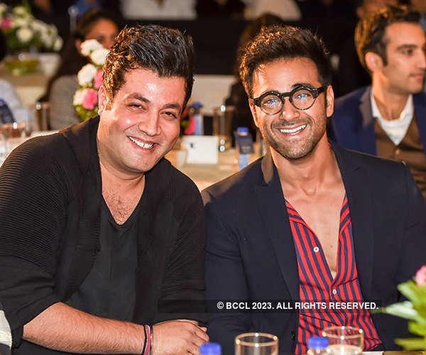 Times Nightlife Awards '18 - Mumbai: Best Shots