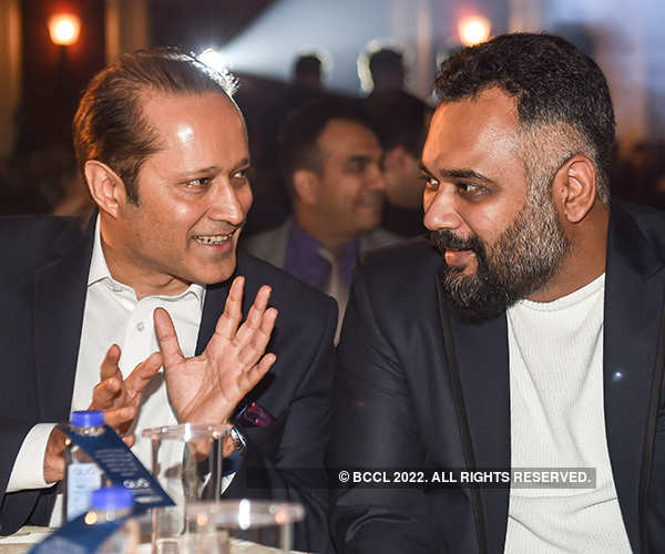 Times Nightlife Awards '18 - Mumbai: Best Shots