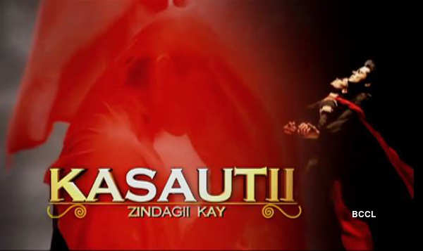 TV's popular show 'Kasautii Zindagii Kay' is all set to make a comeback with season 2