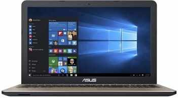 Asus Laptop Amd Dual Core E1 4 Gb 500 Gb Windows 10 X540ya Xo547t Online At Best Price In India 9th Oct 2020 Gadgets Now