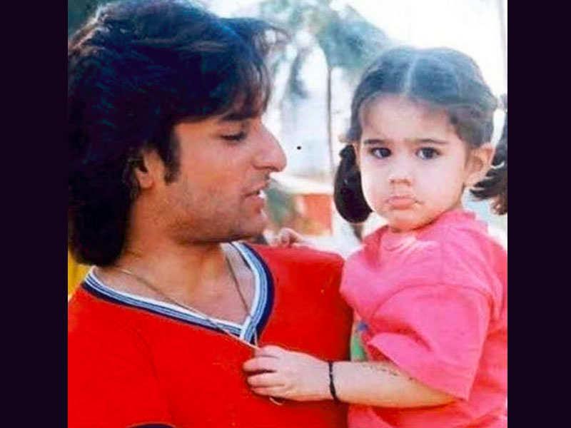 sara-ali-khan-childhood-photo