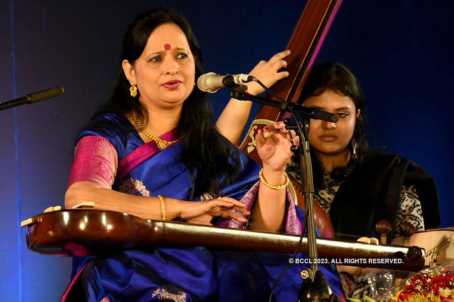 Girija Devi Sur Festival