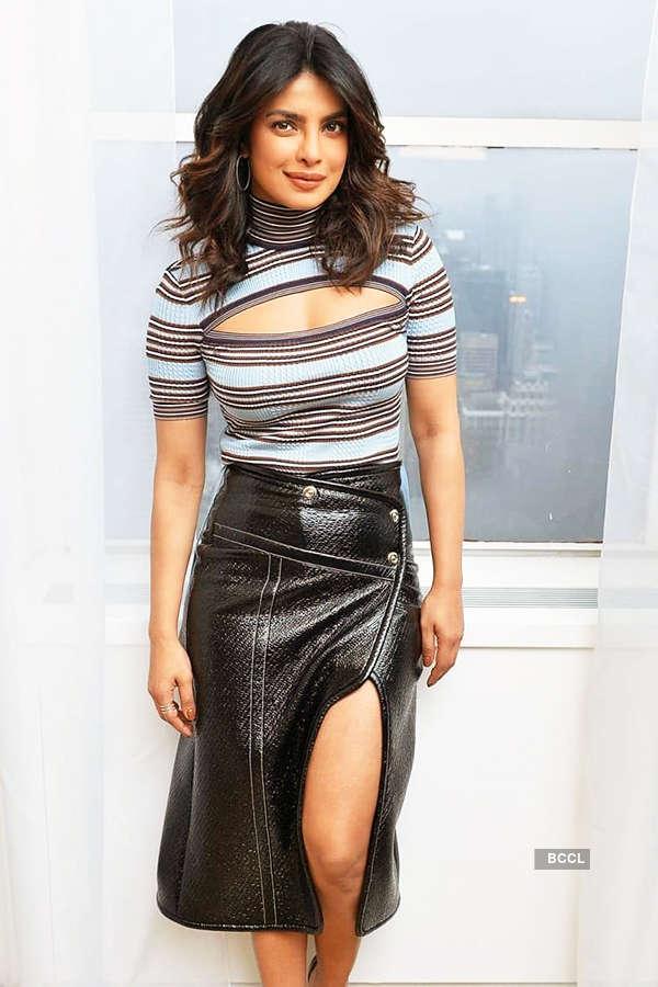 Priyanka Chopra's photos