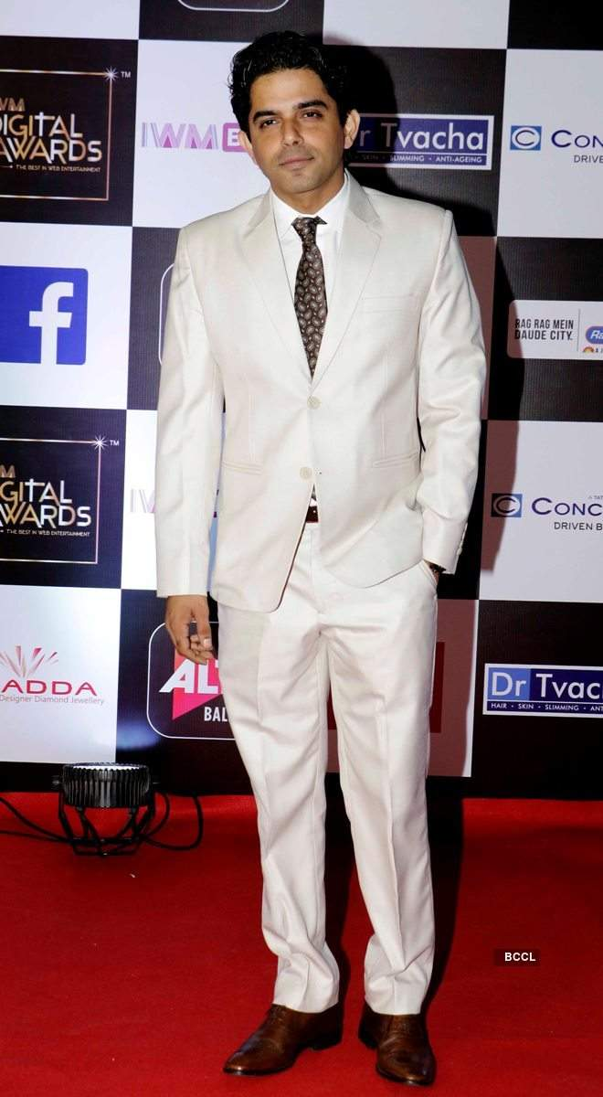 IWM Digital Awards