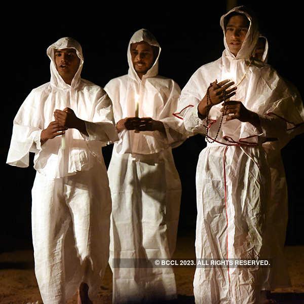 Dr Faustus: A play