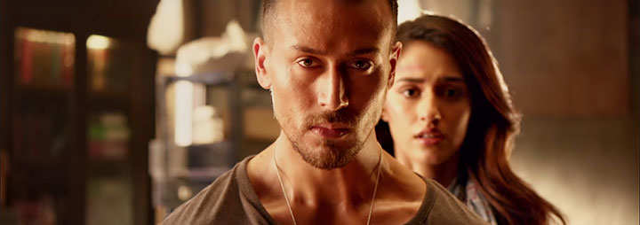 Baaghi 2 Review {2.5/5}: For fans of the action genre, Baaghi 2 can be a  one-time watch