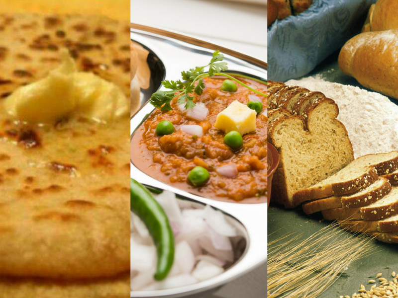 5 Indian breakfasts that are absolutely unhealthy and lead ...