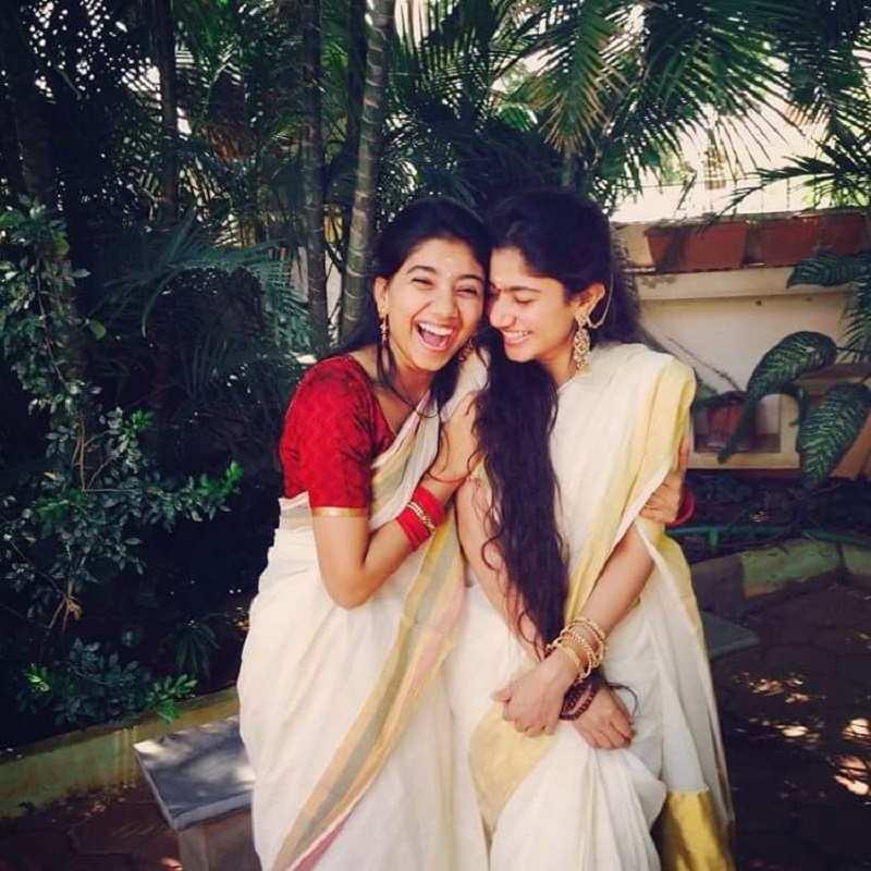Sai Pallavi Sexy Photos xxx