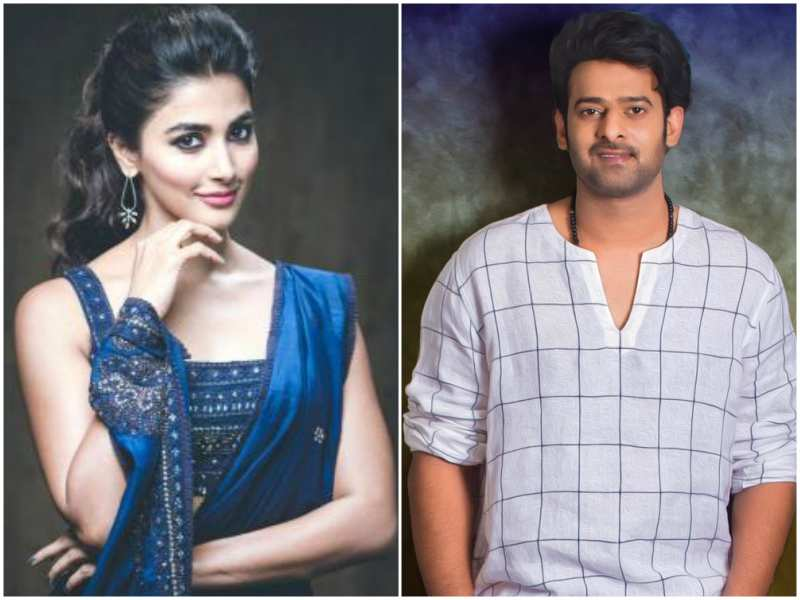 Pooja Hegde makes Macho man to lose some!