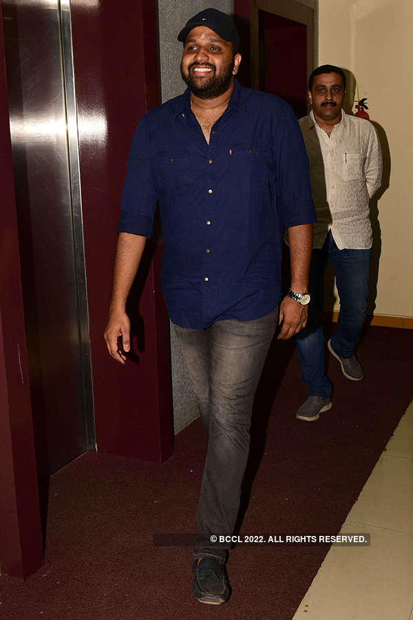 Malayalam movie 'Punyalan Private Limited' completes 70 days