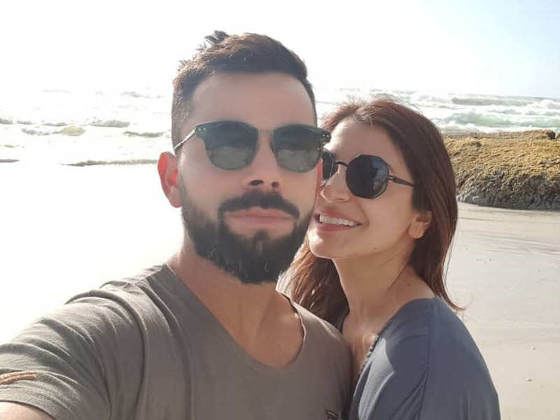 Virat Kohli Misses Someone Post Moving Into Mumbai S Posh Apartment With Hka Sharma