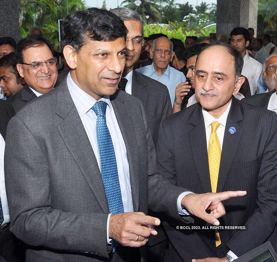 RBI had asked lenders to check SWIFT network: Raghuram Rajan