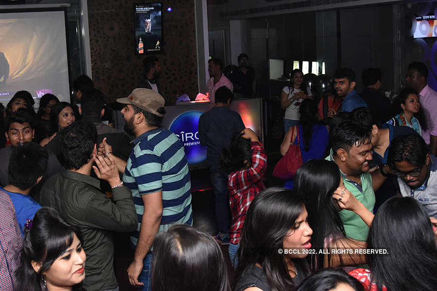 Friday Ladies Night at Afraa Lounge