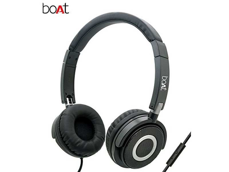 5c5b77e4e64 Boat BassHeads 900 - under Rs 1,000   Gadgets Now