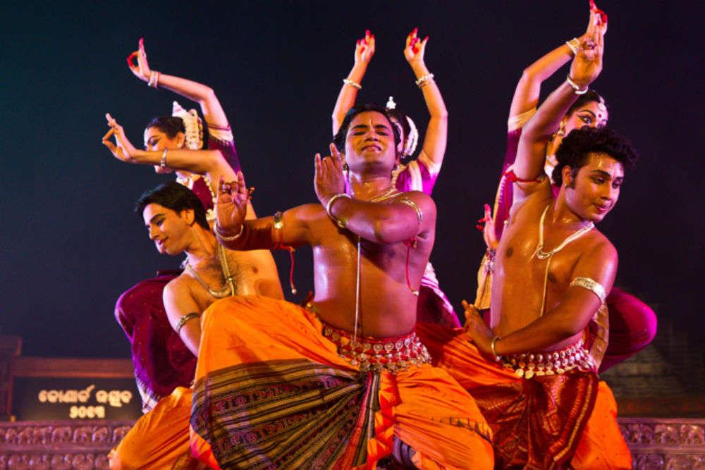 Image result for Ajanta Ellora Festival