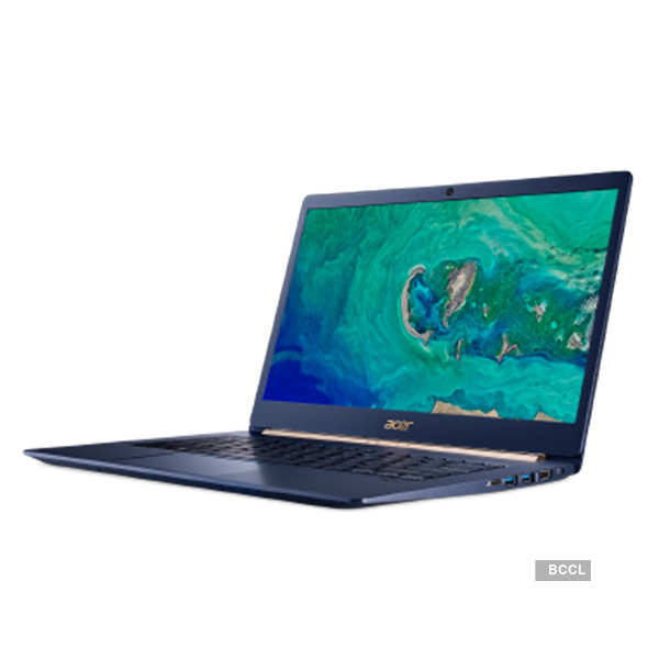 Acer Swift 5 laptop launched in India