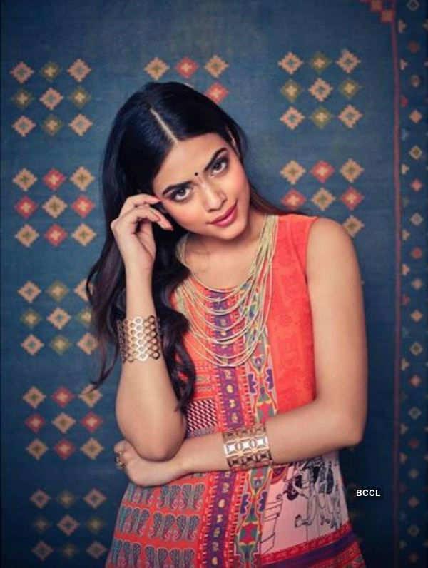 Priyadarshini Chatterjee's fancy new photoshoot
