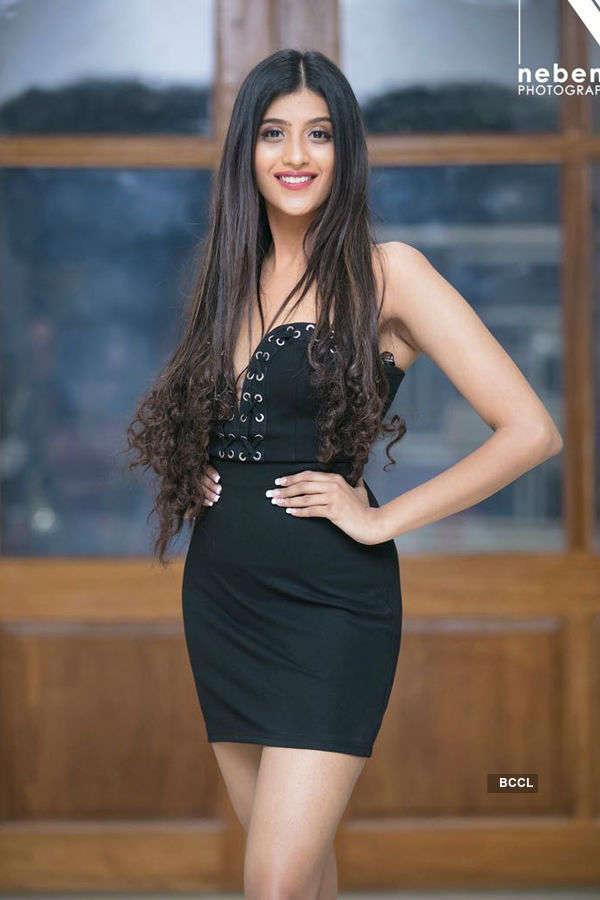 Impressive facts about Nimrit Kaur Ahluwalia - BeautyPageants