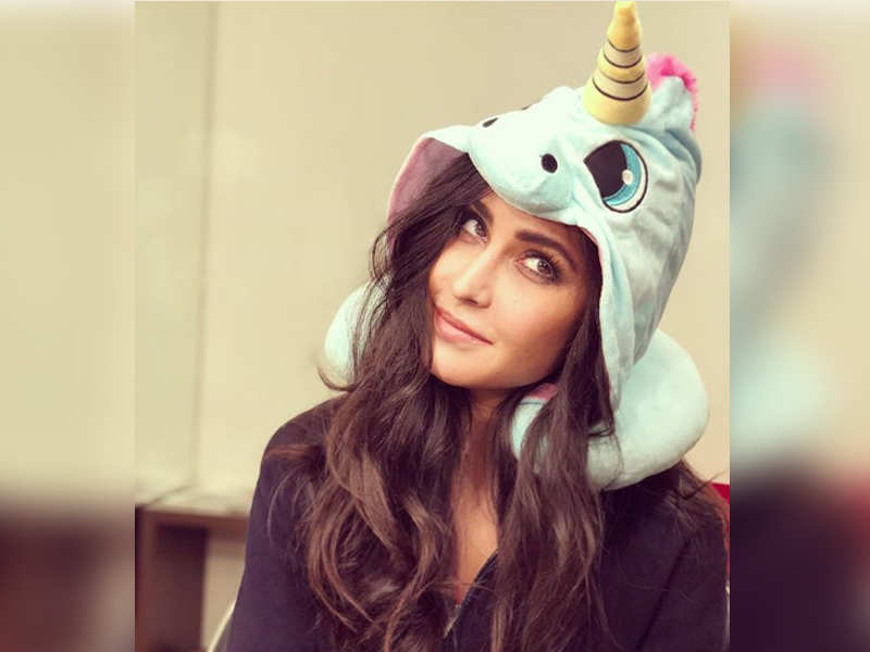 Katrina Kaifs Latest Picture Is All Things Cute