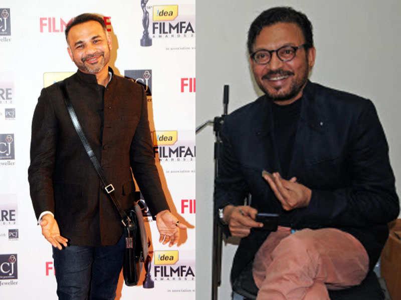 Irrfan Khan is in good spirits: Abhinay Deo
