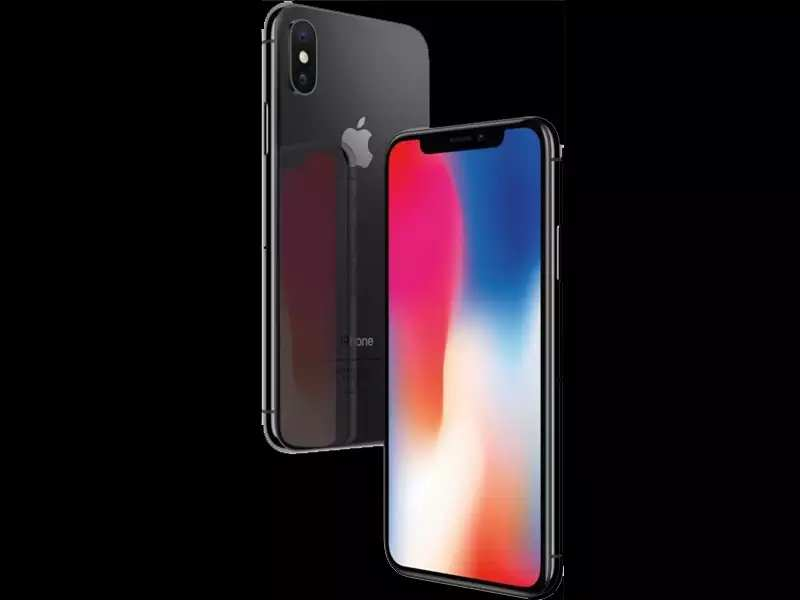 iPhone X 2018 devrait avoir une double carte SIM