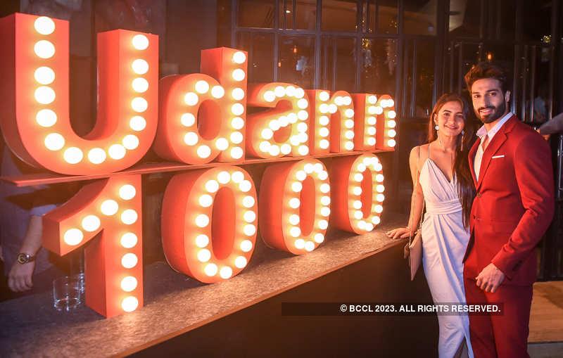 'Udaan' completes 1000 episodes