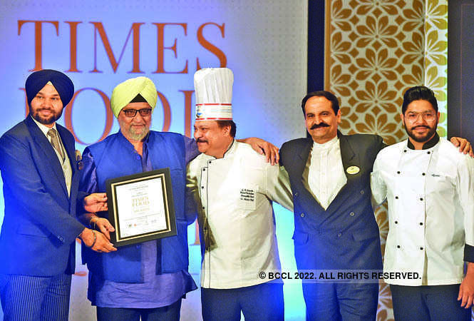 New guide, new winners at Delhi's Food Oscars | Events Movie