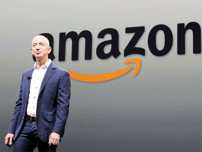 Jeff Bezos: 15 Companies Owned by the World's Richest Man Jeff Bezos | Gadgets Now