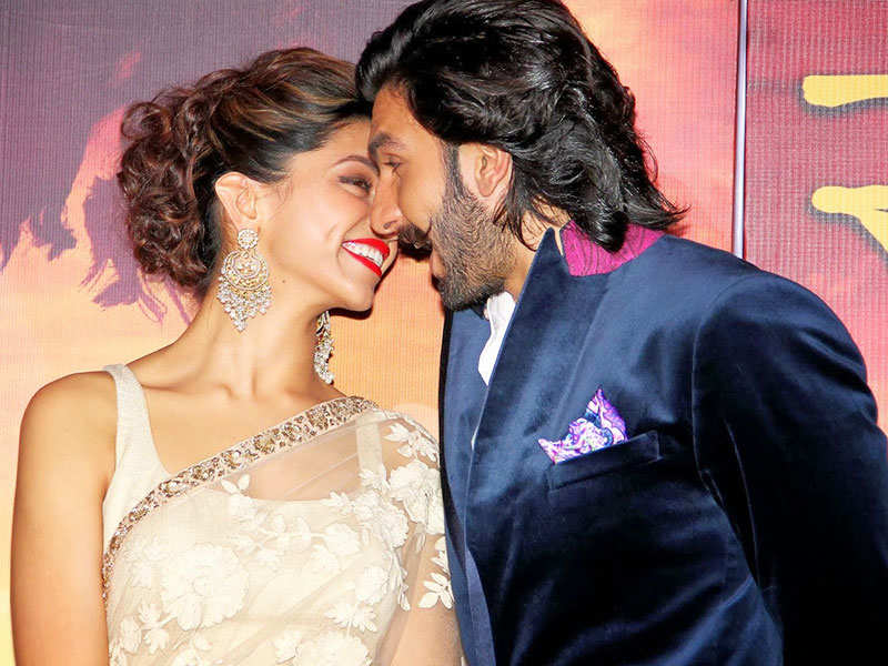Ranveer Singh opens up about his relationship with Deepika ...