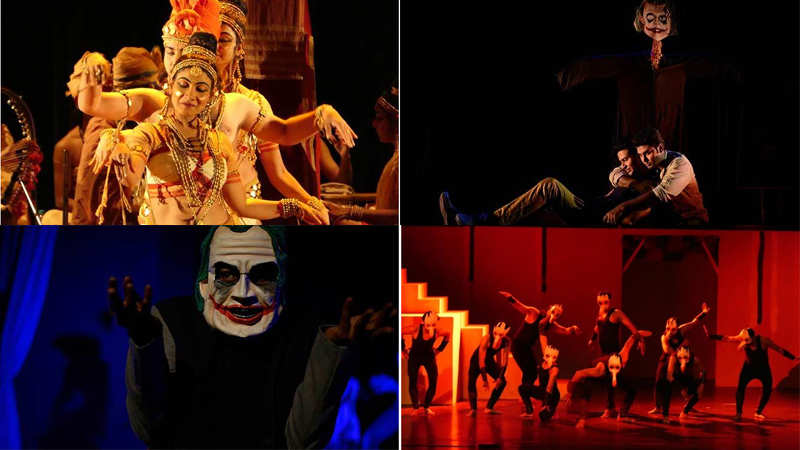 Critically acclaimed plays staged at 8th Theatre Festival in Delhi