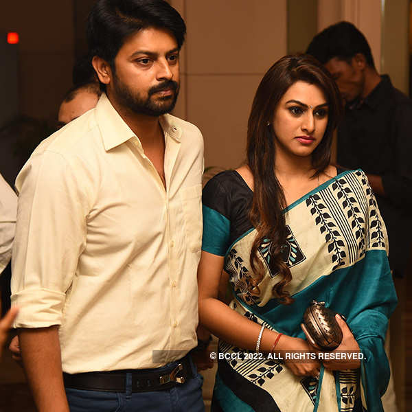 Kollywood celebrities at Sridevi's prayer meet