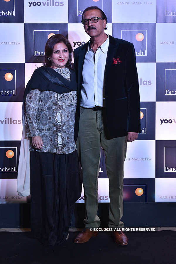 Manish Malhotra's Summer 2018 Collection Preview