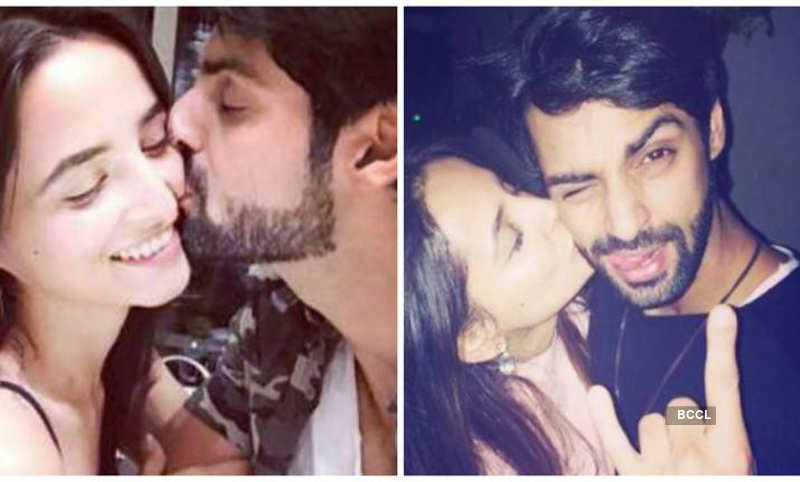 Karan Wahi parted ways with his girlfriend Jinita Sheth