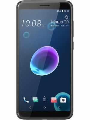 Compare HTC Desire 12 Vs Plus