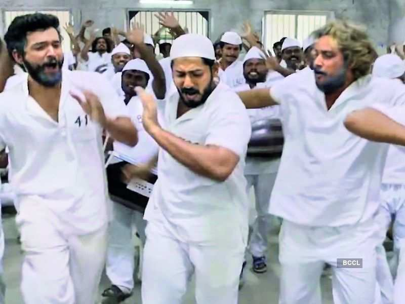 Top 10 Kannada Party Songs