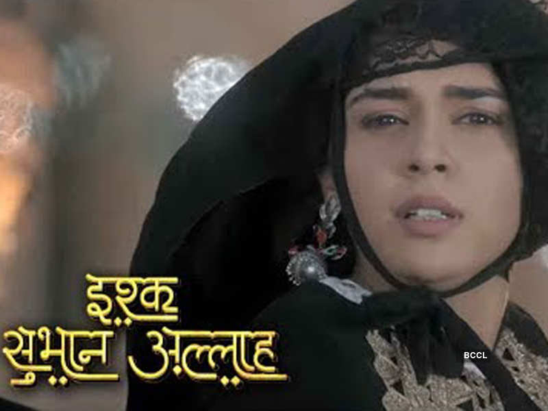 Complaint filed against TV show 'Ishq Subhan Allah' for hurting Muslim sentiments